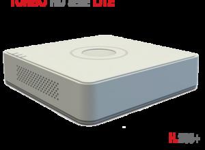 Đầu ghi hình 4 kênh Hikvision  DS-7104HQHI-K1