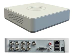 Đầu ghi hình 8 kênh Hikvision DS-7108HGHI-F1/N