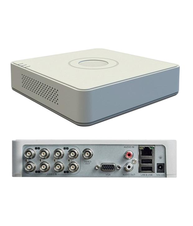 Đầu ghi hình 8 kênh DS-7108HGHI-F1/N