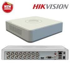 Đầu ghi hình 16 kênh Hikvision DS-7116HQHI-K1