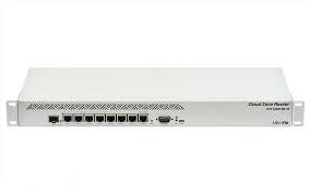 Ethernet Router Mikrotik CCCR1016-12G