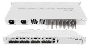 Switch Mikrotik  CRS317-1G-16S+RM