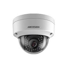 Camera IP bán cầu 2MP Hikvision DS-2CD1123G0E-I