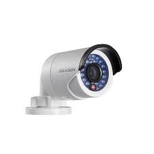 Camera Ip thân Hikvision DS-2CD2010F-IW