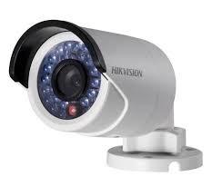 Camera IP thân mini 2MP Hikvision DS-2CD2022WD-I