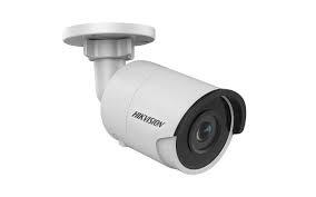 Camera IP thân mini 2MP Hikvision DS-2CD2025FWD-I