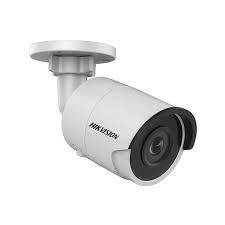 Camera IP thân 8MP Hikvision DS-2CD2083G0-I