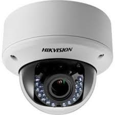 Camera IP dome 2MP Hikvision  DS-2CD2722FWD-IZS