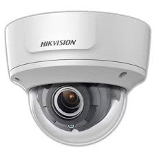 Camera IP dome 2MP Hikvision DS-2CD2725FHWD-IZS