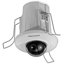 Camera IP dome âm trần 2MP Hikvision DS-2CD2E20F-W
