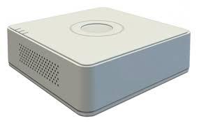 Đầu ghi hình 4 kênh  Turbo HD 4.0 Hikvision  DS-7104HUHI-K1
