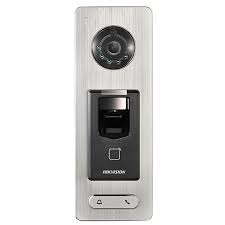 Thiết bị kiểm soát vào/ra có hình Hikvision DS-K1T500SF