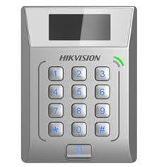 Thiết bị kiểm soát vào ra Hikvision DS-K1T802M