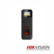 Bộ kiểm soát vào/ ra độc lập Hikvision DS-K1T804EF