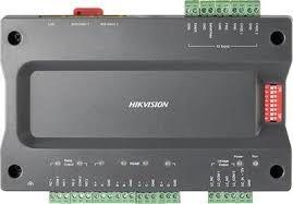 Bộ điều khiển thang máy trung tâm Hikvision DS-K2210