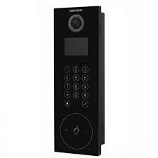Chuông cửa tại sảnh Hikvision DS-KD8102-V