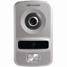 Nút bấm chuông cửa Villa Vỏ nhựa Hikvision DS-KV8102-VP