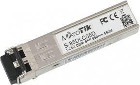 Module SFP Mikrotik S-85DLC05D