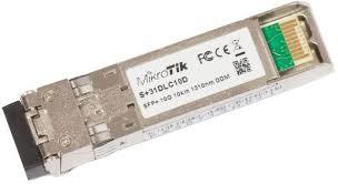 Module SFP Mikrotik S+31DLC10D