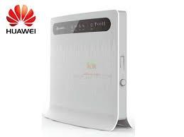 Modem wifi 3G/4G Huawei B593