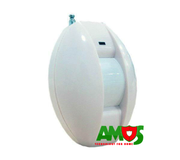 Cảm biến hồng ngoại dạng mành Amos AM-823W