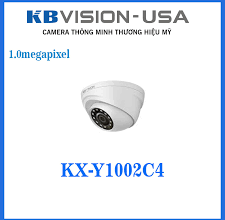 Camera HD CVI 1mp KBvision KX-Y1002C4