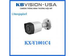 Camera HD CVI 1mp KBvision KX-Y1001C4