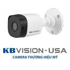 Camera HDCVI 2mp KBvision KX-2111C4