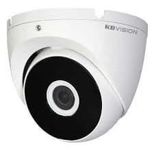 Camera HDCVI 2mp KBvision KX-Y2002S4