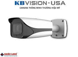 Camera IP KBvision công nghệ AI 2.0mp KX-2005ANi