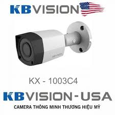 Camera HD CVI 1.mp KBvision KX-1003C4
