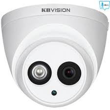 Camera startlight 2mp KBvision KX-S2004CA4