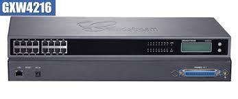 Cổng giao tiếp VOIP-FXS Grandstream GXW4216