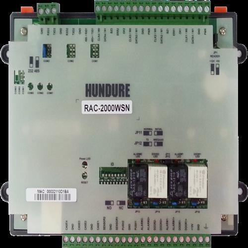 Bộ xử lý trung tâm Hundure RAC-2000WSN