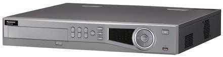 Đầu ghi hình camera IP 4 kênh Panasonic K-NL416K/G