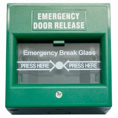 Hộp đập khẩn cấp dùng cho kiểm soát cửa