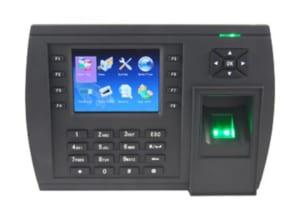 Máy chấm công vân tay Granding TFT500/ID