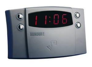 Máy chấm công vân tay Hundure HTA-820PE