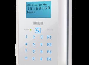 Máy chấm công vân tay Hundure HTA-860PE