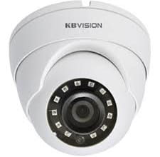 Camera Dome HD CVI 1mp KBvision KX-1002SX4