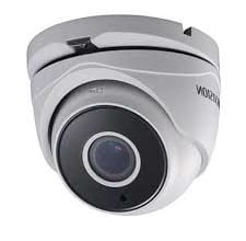 Camera Dome TVI 2mp Hikvision DS-2CE76D3T-ITM(F)