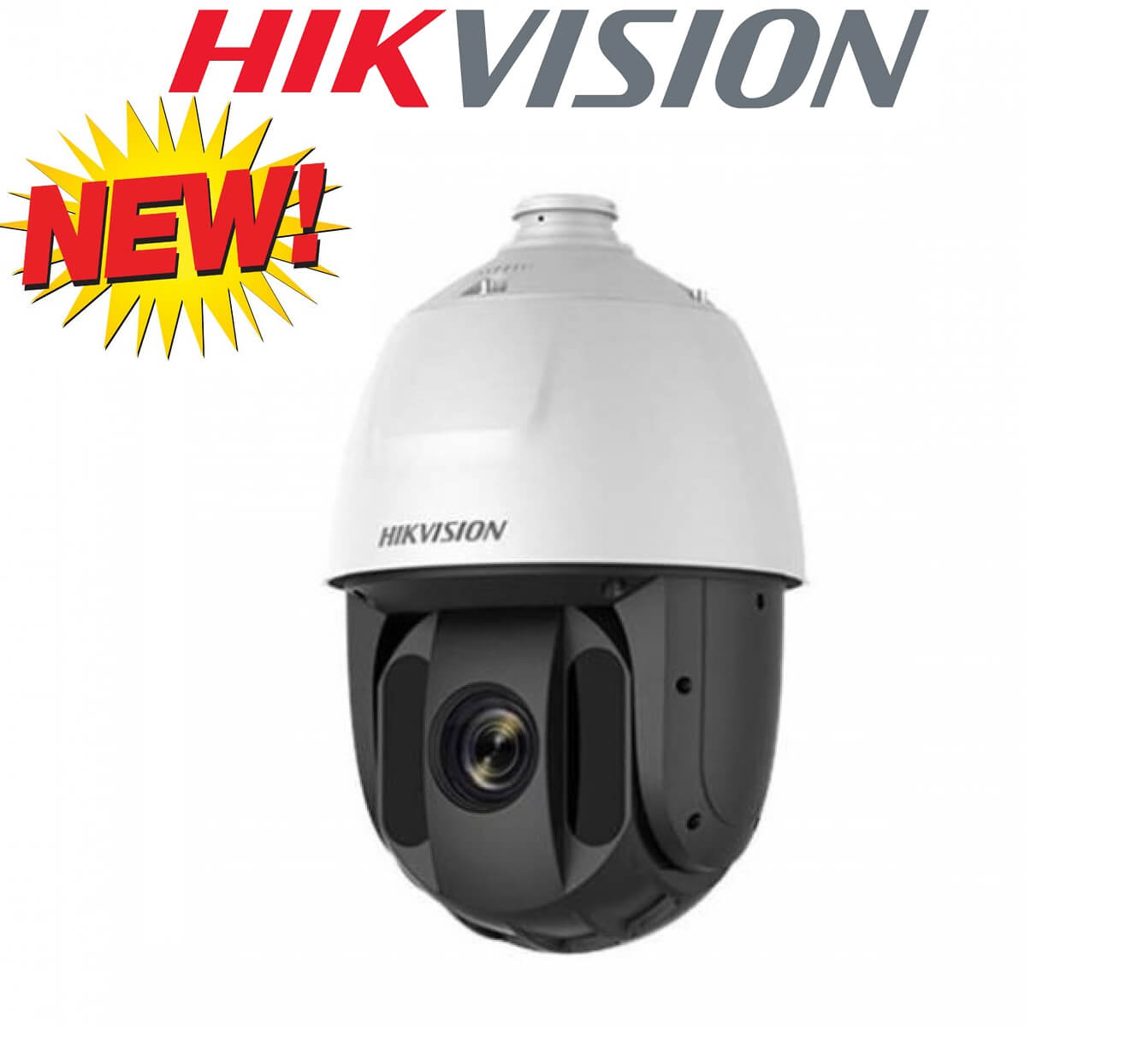 Camera IP Hikvision speed dome 4mp DS-2DE5432IW-AE(B)