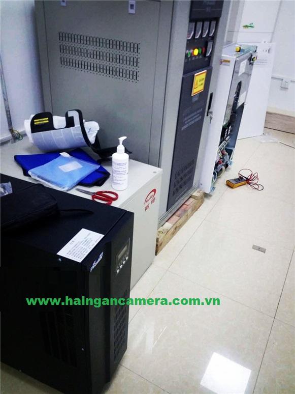 Phân phối Bộ lưu điện UPS dùng cho thiết bị y tế