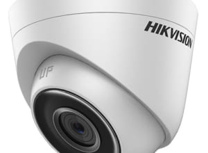 CAMERA DOME HDTVI 5MP HIKVISION DS-2CE56H0T-ITP