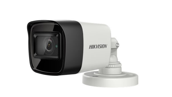 CAMERA HD-TVI 8MP HIKVISION DS-2CE16U1T-IT5F
