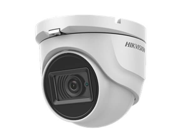 CAMERA HD-TVI 8MP HIKVISION DS-2CE76U1T-ITMF