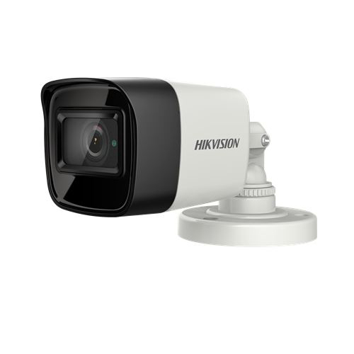 CAMERA HD-TVI 8MP HIKVISION DS-2CE16U1T-ITF