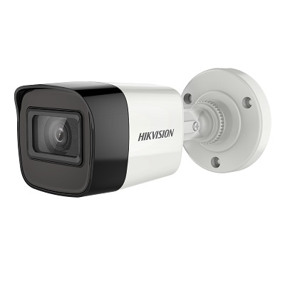 CAMERA HDTVI 5MP HIKVISION DS-2CE16H0T-ITP