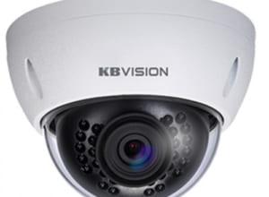 Camera IP Dome Hồng Ngoại 2MP KBvision KX-2022N2