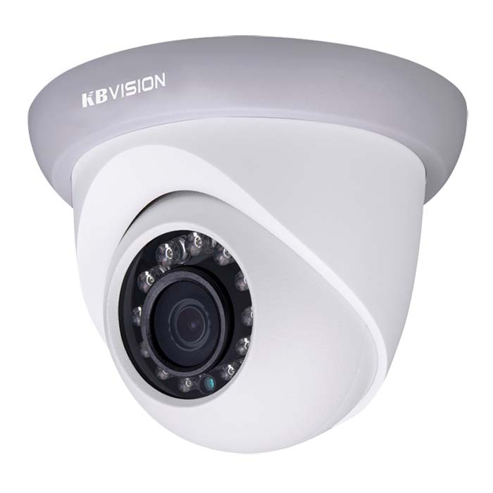 Camera IP Hồng Ngoại 3mp KBvision KX-3012N